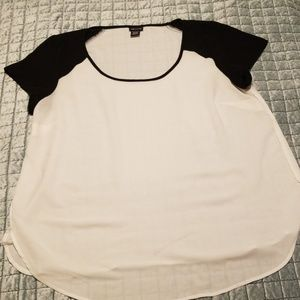 TORRYD blouse